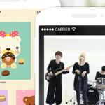 <b>独自の動画配信・再生技術とSMEのコンテンツを活用</b><br>新感覚のランチャーアプリ【moco】<br>~複数の動画をスマートフォンのアイコン上で同時再生~