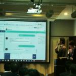 【満員御礼】ネオス主催のチャットボットセミナー『UI・UXの次世代施策とは?~BOTを使った新感覚UXの成功事例~』を開催しました!