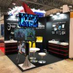 ジェネシスが「CEATEC JAPAN」に出展<br><b>~IoT・法人向け各種デバイスを展示、新たなニーズを開拓~</b>