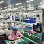 ジェネシス、深圳工場を大幅に拡張<br>設備・人員増強により生産体制を強化<br><b>~需要拡大に伴うIoTデバイスなどの増産に対応~</b>