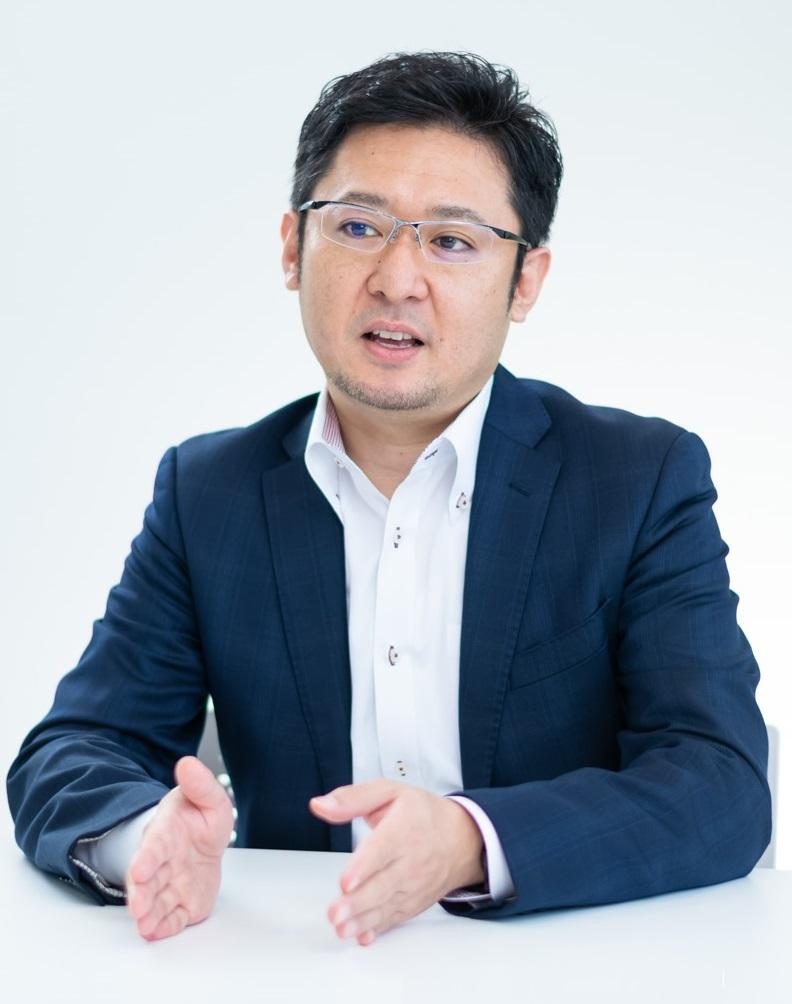 ジェネシス代表藤岡氏