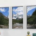 """<b>""""世界中の景色とつながる、窓型スマートディスプレイ""""</b><br>スマートウィンドウ「Atmoph Window 2」<br> ジェネシスが製造を受託"""