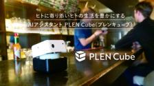 PLENCube