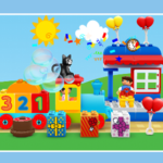 "<b>""海外人気キッズアプリブランドの国内展開を推進""</b><br>Touch Pressと業務提携により<br>知育アプリ【LEGO®DUPLO®WORLD】をリリース"